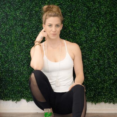Jenna Switzer
